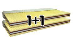 1+1 Matrace HORTENZIE -  http://www.matrace-obchod.cz/1-1-matrace-hortenzie/d36