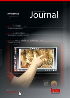 Breton Journal MARMOMACC 2014 English