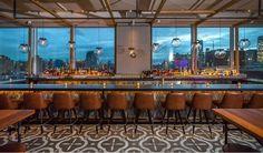 restaurante bar mr purple em NY dicas para curtir a cidade