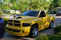 A community of Dodge Ram Rumble Bee, Daytona and GTX owners. Hot Rod Trucks, Ram Trucks, Dodge Trucks, Dropped Trucks, Lowered Trucks, Custom Trucks, Custom Cars, Muscle Truck, Dodge Daytona