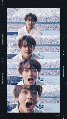 taehyungbirthday set of three children s art ballerina bunnies Foto Bts, Really Funny Pictures, Bts Pictures, V Taehyung, Taekook, Kpop, Bts Wallpapers, K Wallpaper, Bts Aesthetic Pictures