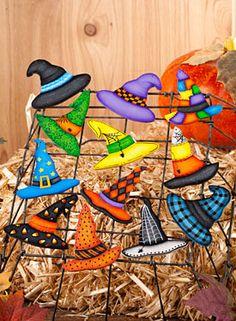 Sorting Sprinkles: Halloween for Preschoolers - Part 4 Halloween Art Projects, Theme Halloween, Halloween Arts And Crafts, Fall Art Projects, Halloween Painting, Scary Halloween, Halloween Decorations, Special Needs Art, Art Cart