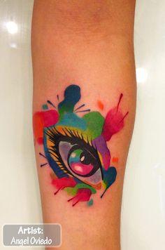 23 Mejores Imágenes De Mejores Tatuajes A Colores Tatuajes