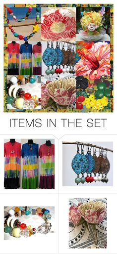 """""""Some Very Special Things"""" by rescuedofferings ❤ liked on Polyvore featuring art, EtsySpecialT and SpecialTweek"""