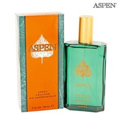 Aspen by Coty for Him - 4oz Cologne at 59% Savings off Retail!