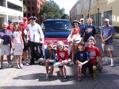 Military Officers Association of Sarasota, MOAS: Support Our Troops (SOT)