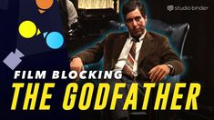 The Godfather — How to Direct Power (Director's Playbook) Corleone Family, Frank Capra, Francis Ford Coppola, Greys Anatomy Memes, Film Studies, Pre Production, Al Pacino, The Script, Movie Mistakes