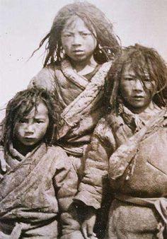 Tibet - dated 1959