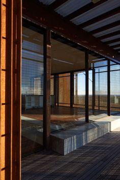 Victoria, Australia Tanderra House Sean Godsell Architects