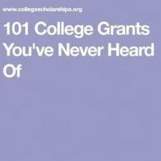 Scholarships For College Students, College Freshman Tips, School Scholarship, Grants For College, College Planning, Graduate School, College Information, Nursing Exam, Continuing Education