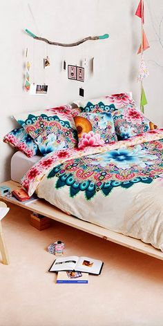 Bed linen and loungewear   Desigual.com