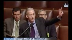 """Trey Gowdy tells Obama """"F**K Off with Your Executive Order!"""""""