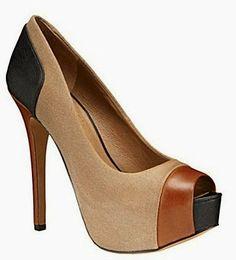 Moda: Zapatos Pumps