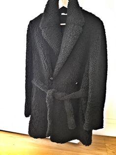 Buy Saint Laurent Paris fur jacket, Size: M, Description: FINSL DROP!!Excellent quality by Yves Saint Laurent rive gauche pour homme. Fur coat. Archive. Pre owned, but very good condition. Retail price  8900$ - pit to pit - 57 cm - shoulder to shoulder - 51 cm - full length - 90 cm without collar - sleeve length - 65 cm, Seller: mishbur, Location: Europe