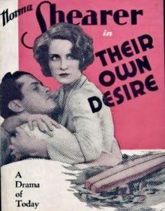 Their Own Desire(1929) 3/10 - 2/25/14