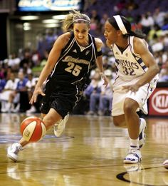 San Antonio Spurs hire Becky Hammon as first full time female assistant coach in all of the major male USA professional sports