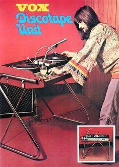 DJ COOL!