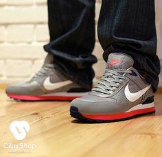 newest 7f5c6 060d2 As a woman, I don t wear Nike, but as a man, I d DEFINITELY have a pair, or  ten... Nike Air MS78