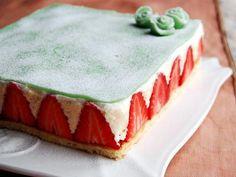 Fraisier #qooq #dessert #fraise