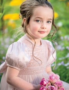 Make the perfect party dress for a little girl! These dress patterns are great for girls ages 2-10, and there are patterns for beginner and advanced sewists. Embellishments, embroidery, and smocking all make these dresses one of a kind #HolidayDresses #PartyDresses #SewingForGirls