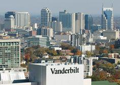 Vanderbilt University and Hospital