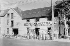 MS Chancellor Fredericksburg, VA (now site of Castiglia's)