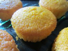 Итальянские морковные кексы. Воздушные морковные кексы с легким ароматом цитрусов. Идеальный десерт для детей! #edimdoma #recipe #cookery