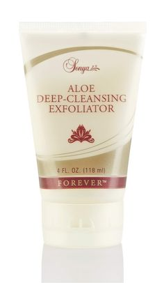 Daily exposure to today's environment can take a toll on your skin. For the times when your skin needs extra exfoliation without the irritation of harsh exfoliators, choose Sonya Aloe Deep Cleansing Exfoliator. http://link.flp.social/Becmhb