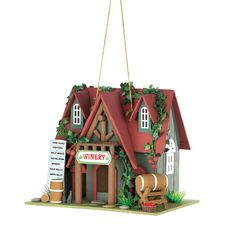 Bird House Photo:  This Photo was uploaded by ZacandMegBeltz. Find other Bird House pictures and photos or upload your own with Photobucket free image an...