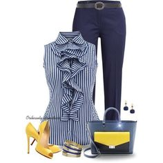 what shoes to wear with capris best outfits – Work Fashion Classy Outfits, Chic Outfits, Fashion Outfits, Womens Fashion, Trendy Fashion, Trendy Style, Skirt Outfits, Capri Outfits, Feminine Fashion
