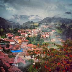 Corrales, Boyacá Bella, Beautiful Pictures, Paradise, River, Country, Day, Outdoor, Colombia, Beautiful Places