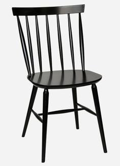 Stol - thonet a take on the traditional windsor mid scandinavian design