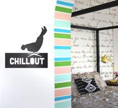 Art Berlin, Berlin Wall, Wand Tattoo, Wall Stickers, Relax, Kids Rugs, Etsy, Interior, Home Decor