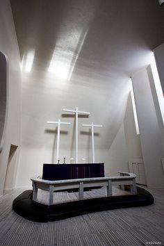 1958_Alvar Aalto_3crosses church Imatra