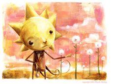 Rhode Montijo Blog Whimsical Art, Rhodes, Children's Books, Pikachu, Moon, Celestial, Signs, Illustration, Fictional Characters