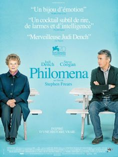 Tajemnica Filomeny - Plakaty - Filmweb