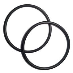 2 pack of Replacement Drive Belts for Lortone 33B, 3-1.5B, and 45C Tumblers ** Continue @
