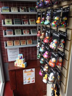 We are now an official supplier of the worlds most collectable rubber ducks. Bud Ducks. Please enquire for more info....