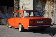 Lada Lada Drift, Automobile, Classic, Vehicles, Europe, School, Cars, Motorbikes, Car