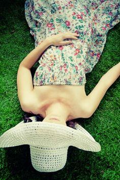 Summertime ...