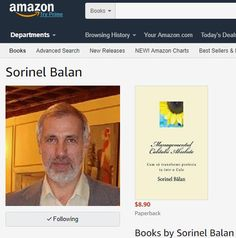 I just tested Amazon author page. Seem to work fine if you have more than 5 books published :)