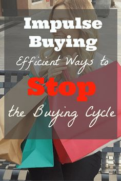 Do you feel that you need to get control of your spending? Do you feel you are impulse buying? This article will help identify the reasons why you buy stuff you don't need and help stop the spending cycle http://frametofreedom.com/impulse-buying-efficient-ways-stop/