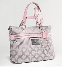 Love this coach bag too!