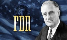 1935, FDR wanted to improve the way of American Farmers, so he embraced the AAA.