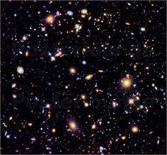 Nasa - Hubble Extreme Deep Field