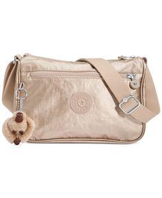 Kipling Callie Crossbody - Crossbody & Messenger Bags - Handbags & Accessories - Macy's