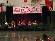 Holiday Folk Fair 2013