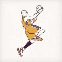 Kobe Bryant #artist #instaart #kobebryant #mba #basketball #sketch #instagood #cute #lakers #nike #seijimatsumoto #松本誠次 #art #artwork #draw #drawing #illustration #illust #illustrator #design #graphic #pen #イラスト #レイカーズ #コービーブライアント #バスケットボール #絵 #デザイン #アート #ナイキ