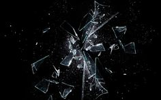 Broken Glass Wallpapers High Quality Resolution