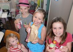 Mother's Day Crafternoon Boston, Massachusetts  #Kids #Events